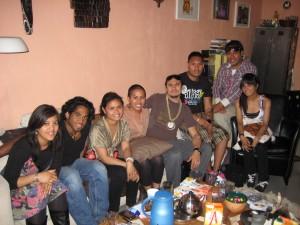 STAMAA crew