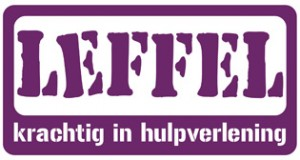 LEFFEL Hoofdsponsor BOBW 2nd edition