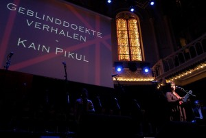 Kain Pikul - Paradiso